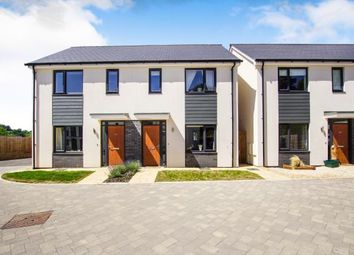Thumbnail 2 bed semi-detached house for sale in Budding Way, Dursley, Gloucestershire, .
