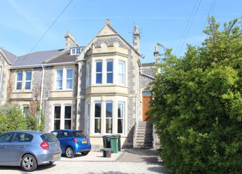 Thumbnail 2 bed flat to rent in Clarence Road North, Weston-Super-Mare, North Somerset