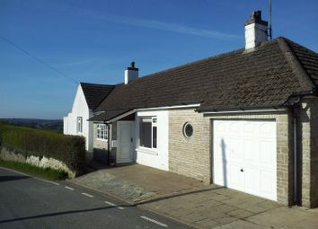 Thumbnail 3 bed detached bungalow for sale in Priory Hill, Llawhaden, Narberth, Pembrokeshire