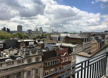 Thumbnail 2 bed flat to rent in Fleet Street, Chambers, Fleet Street