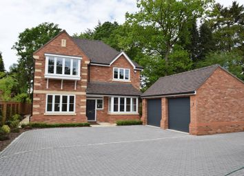 Thumbnail 5 bedroom detached house for sale in Fulmer Road, Gerrards Cross