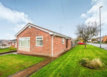 Thumbnail 2 bed bungalow for sale in Stroud Avenue, Short Heath, Willenhall, West Midlands