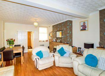 Thumbnail 3 bed end terrace house for sale in Cross Street, Tondu, Bridgend
