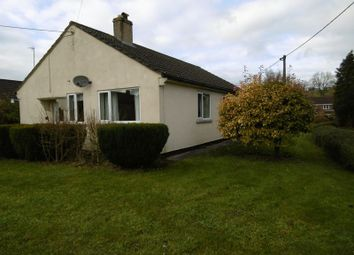 Thumbnail 3 bedroom detached bungalow to rent in Middle Lane, Cherhill, Calne
