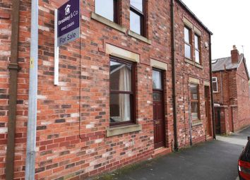 Thumbnail 3 bed terraced house for sale in Foster Street, Springfield, Wigan