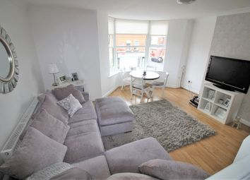 Thumbnail 2 bed flat to rent in Lyra Road, Waterloo, Liverpool