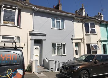 Thumbnail 1 bed terraced house to rent in Student House - Aberdeen Road, Brighton