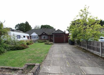 Thumbnail 2 bed semi-detached bungalow for sale in Heather Road, Binley Woods, Coventry