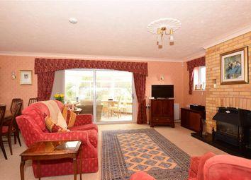 Thumbnail 3 bed bungalow for sale in Kingsingfield Road, West Kingsdown, Sevenoaks, Kent