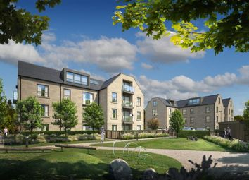 Thumbnail 3 bedroom flat for sale in The Avenues, Sutherland Avenue, Pollokshields, Glasgow