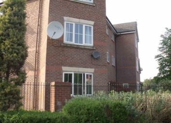 Thumbnail 2 bedroom flat for sale in Slack Road, Blackley, Manchester