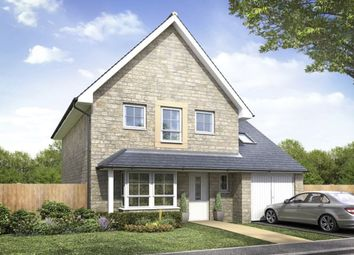 "Thumbnail 4 bedroom detached house for sale in ""Harborough"" at Quernmore Road, Lancaster"