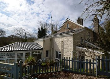 Thumbnail 3 bed semi-detached house to rent in St. Newlyn East, Newquay, Cornwall