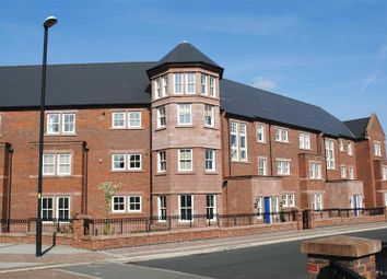 Thumbnail 2 bed flat for sale in Stansfield Drive, Grappenhall Heys Warrington