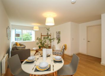 1 bed flat to rent in Lexington Court, 56 Broadway, Salford M50