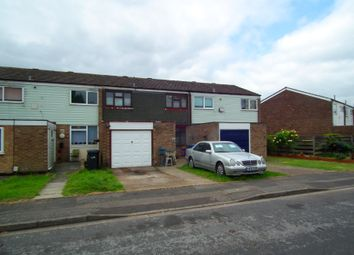 Thumbnail 3 bed terraced house for sale in Sinclaire Close, Enfield