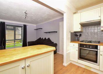 1 bed maisonette for sale in Long Walk, Tadworth, Surrey KT18