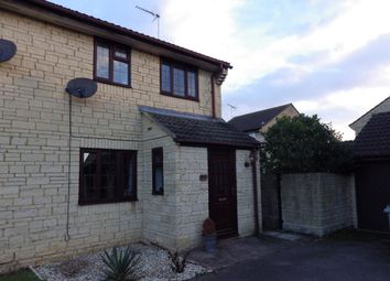 Thumbnail 3 bedroom semi-detached house for sale in Thorney Leys, Witney, Oxfordshire