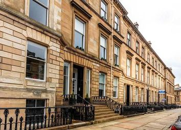 1 bed flat to rent in Park Circus Place, Glasgow G3