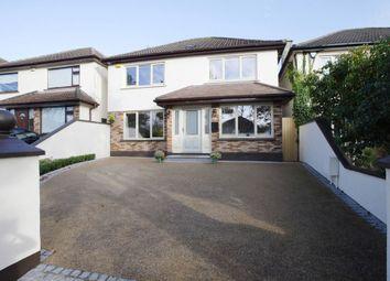 Thumbnail 4 bed detached house for sale in Beech Park, Portmarnock, Co. Dublin, Fingal, Leinster, Ireland