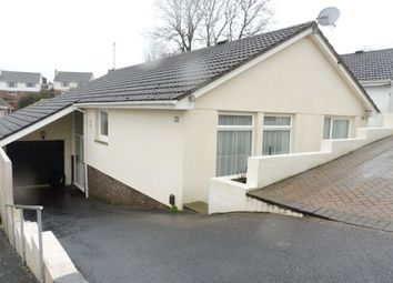 Thumbnail 4 bed detached bungalow for sale in Haywain Close, Torquay