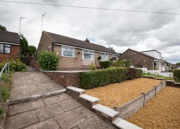 Thumbnail 2 bed bungalow to rent in Oldfield Road, Wheelock, Sandbach