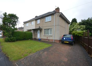 Thumbnail 3 bed semi-detached house for sale in Haselbury Grove, Saltford