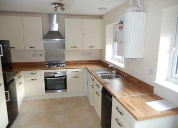 3 bed terraced house for sale in Jubilee Drive, Market Deeping, Peterborough PE6