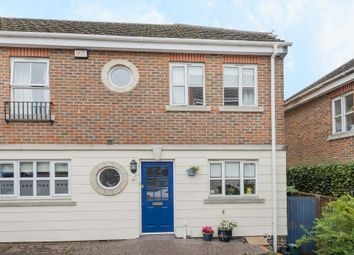 Thumbnail 4 bed end terrace house for sale in Temple Cowley, Oxford