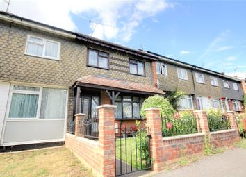 Thumbnail 3 bed terraced house to rent in Clayton Walk, Reading, Berkshire
