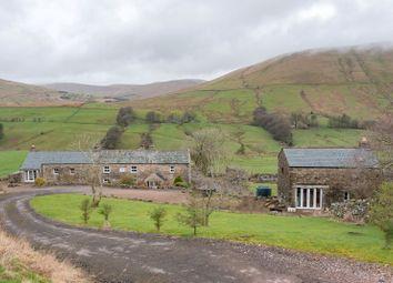 Thumbnail 4 bed detached house for sale in Ash Pot, Ravenstonedale, Kirkby Stephen, Cumbria