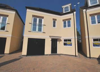 Thumbnail 3 bedroom detached house to rent in Colliery Mews, Heath Hill, Dawley