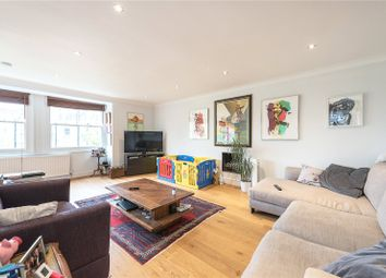 Thumbnail 2 bed flat for sale in Randolph Crescent, London