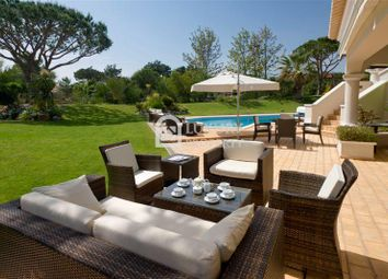 Thumbnail 4 bed villa for sale in Quinta Do Lago, Algarve, Portugal