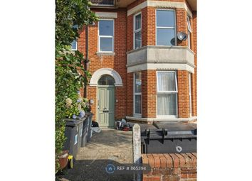 Thumbnail 2 bed flat to rent in Randolph Road, Bournemouth