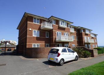 Thumbnail 2 bed flat for sale in Harsfold Road, Rustington, Littlehampton