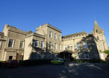 Thumbnail 2 bed flat for sale in Manor House, Mansfield Woodhouse, Mansfield, Nottinghamshire