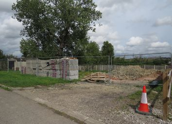 Thumbnail Land for sale in Bellhouse Lane, Staveley, Chesterfield
