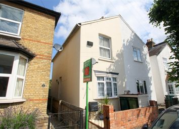 2 bed semi-detached house for sale in Guildford Street, Staines-Upon-Thames, Surrey TW18