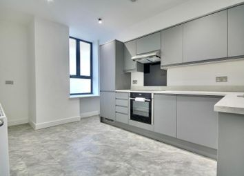 Southgate, Chichester PO19. 1 bed flat for sale
