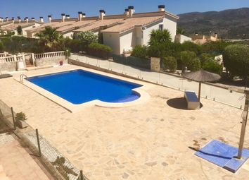 Thumbnail 3 bed link-detached house for sale in Gata Residencial, Costa Blanca North, Costa Blanca, Valencia, Spain