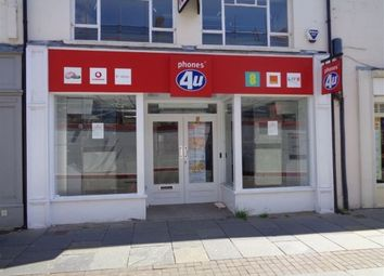 Thumbnail Commercial property to let in Adare Street, Bridgend