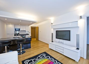 Thumbnail 2 bed flat to rent in The Ink Building, Barlby Road, London