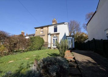 Thumbnail 3 bed semi-detached house for sale in Alexandra Road, Ipswich