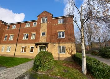 1 bed flat for sale in Broomspring Close, Sheffield S3