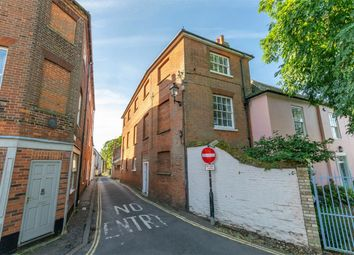 Thumbnail 2 bed flat for sale in Tunn Street, Fakenham