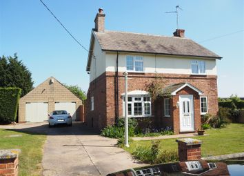 Thumbnail 3 bed detached house for sale in 'beech Tree Cottage', Great North Road, Cromwell