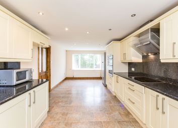 Thumbnail 5 bedroom detached house for sale in Middlecroft Road South, Staveley, Chesterfield