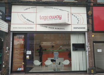 Thumbnail Retail premises to let in Finchley Road, Finchley