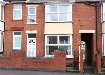 Thumbnail 2 bedroom terraced house for sale in Hawkshead Road, Sheffield